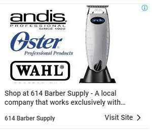 Local Ad example