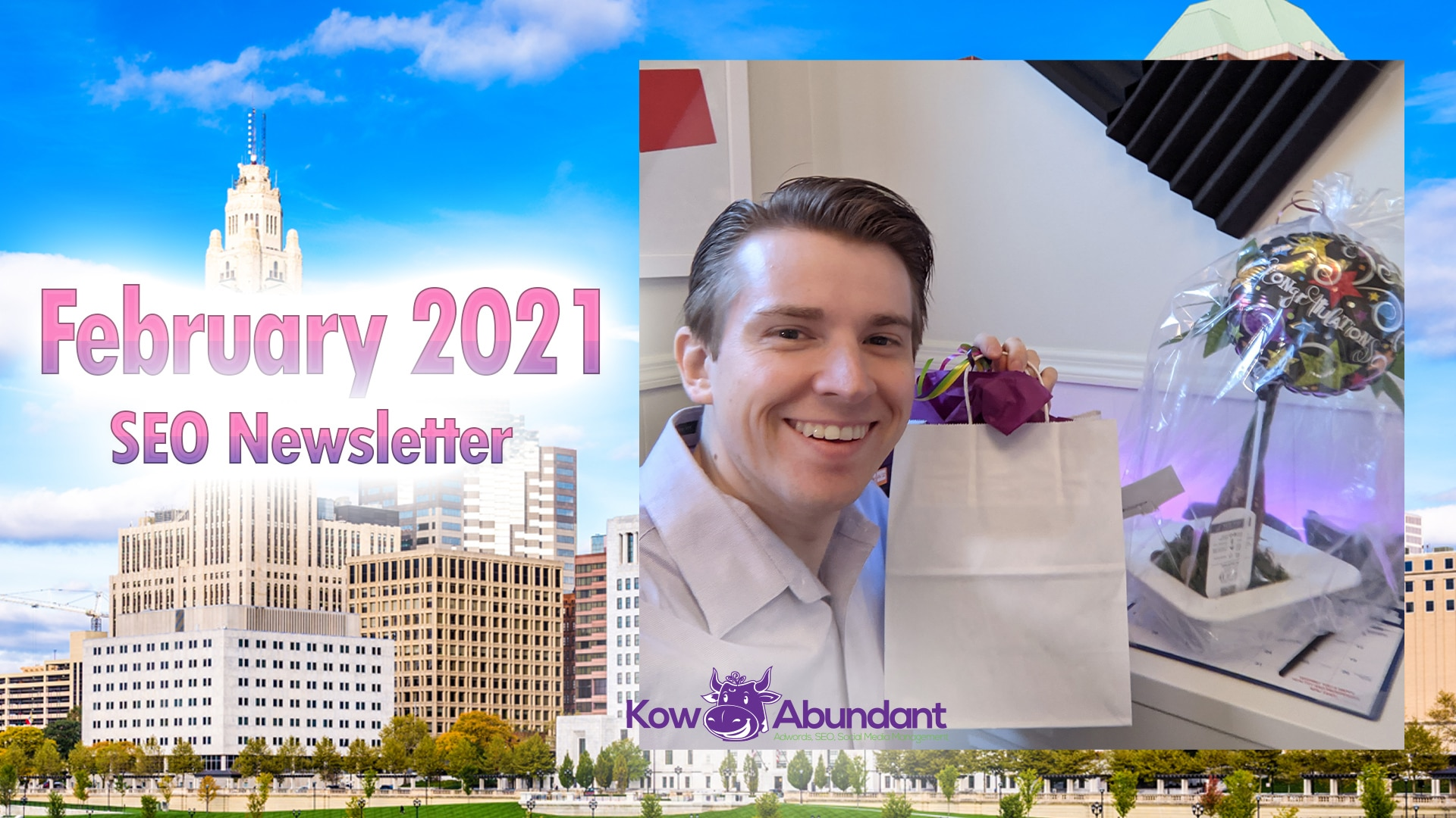 Feb2021 SEO Newsletter